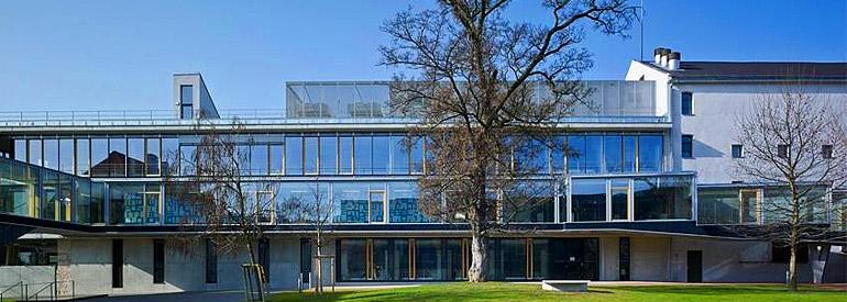 Технический университет Брно