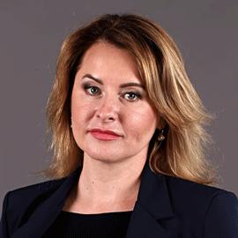 Екатерина Деремешко — руководитель компании GoCZ