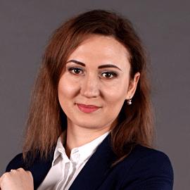 Александра Семичасная