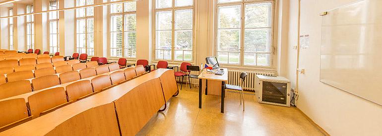Частный университет финансов и управления в Праге