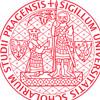 Логотип Карлов университет в Праге