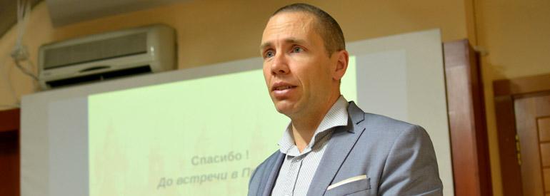 Запись встречи «Образование в Чехии» 2019