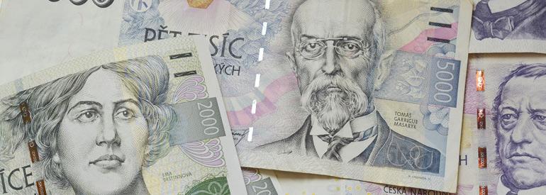 Стипендия в Чехии для иностранных студентов